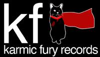 Karmic Fury Logo
