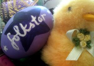 A Folkstar Easter