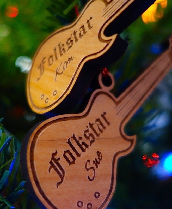 Folkstar Christmas