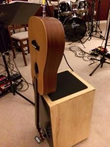 Fallen Acoustic