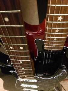 Folkstar Guitars