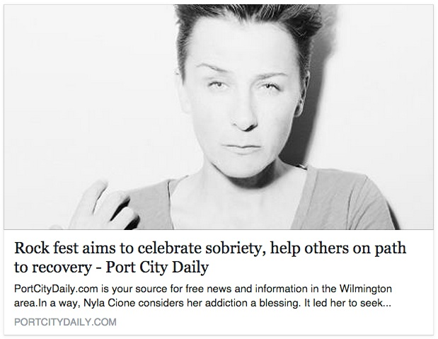Port City Daily RRF Article