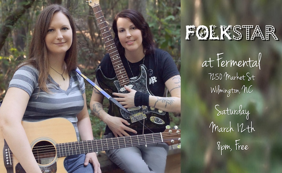 Folkstar Fermental Poster