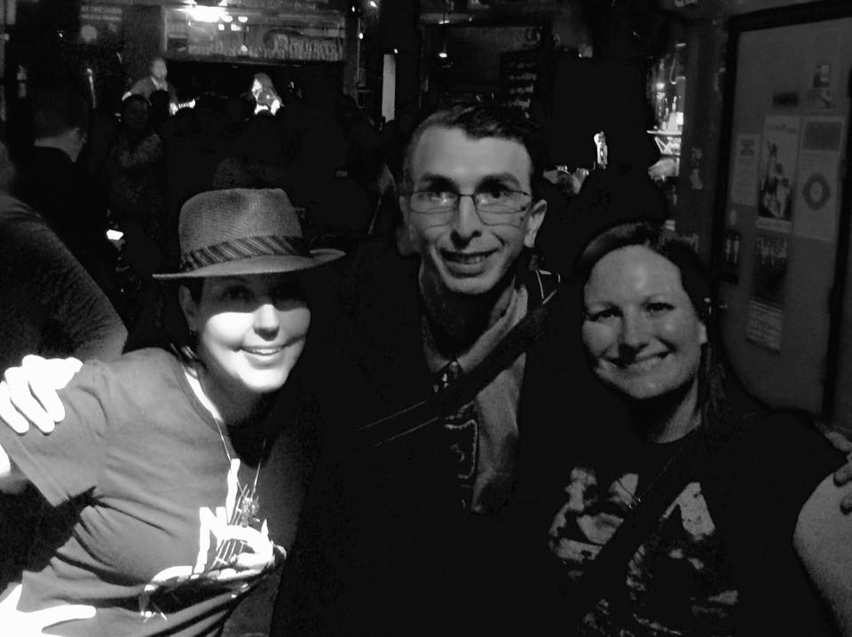 Folkstar with Andy Washburn 4-16-16