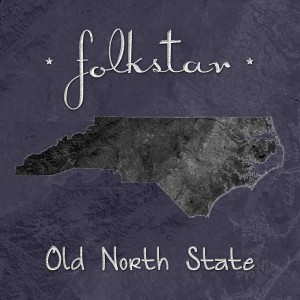 Folkstar - Old North State Cover Art