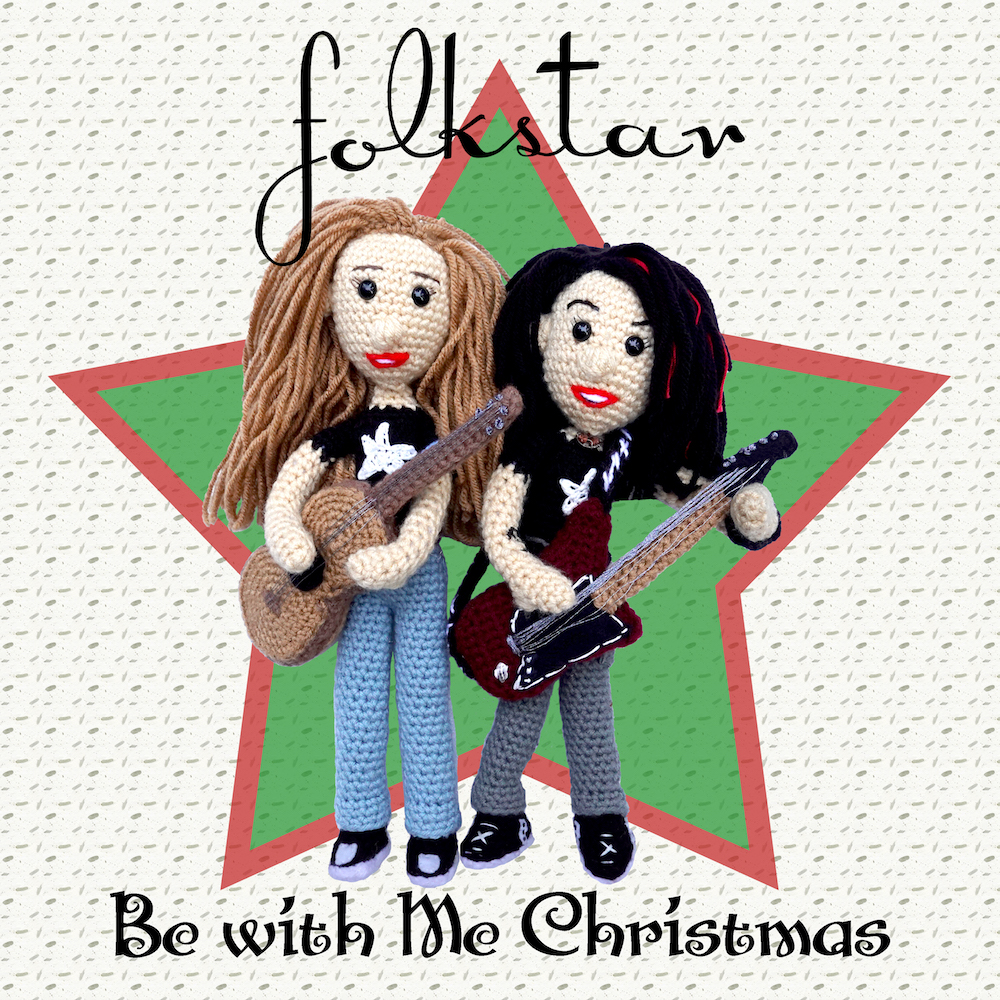 Folkstar Be with Me Christmas